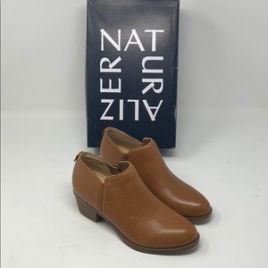 New/dis | NATURALIZER | zarie saddle tan